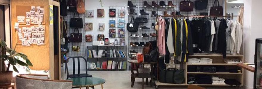 Store vintage