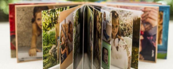 livre photos personnalisé