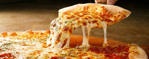 bonne pizzeria
