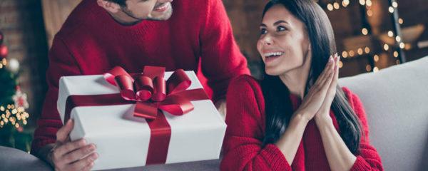 cadeau à un couple